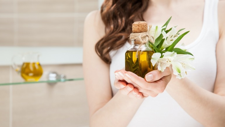 5 reasons why olive oil is just excellent for hair growth
