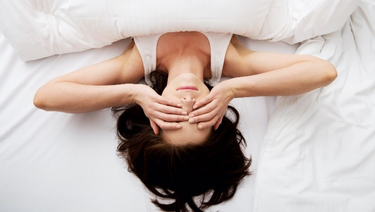 Periods making you feel tired? 5 easy ways to kick away the fatigue