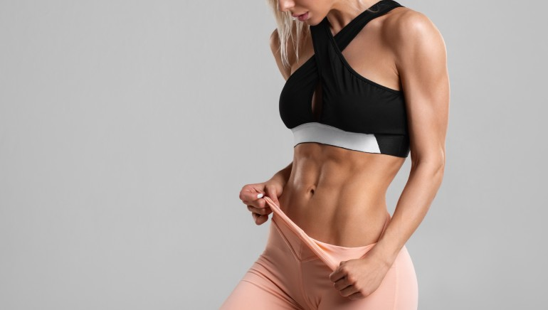 Stomach vacuuming can help you lose 3 inches in 3 weeks. Here's everything you need to know