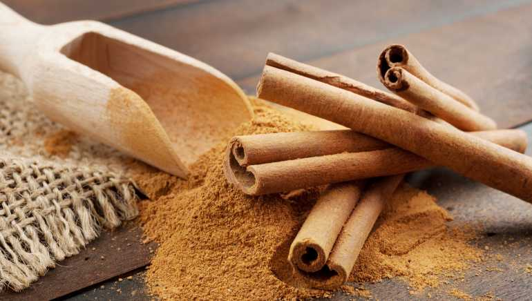Trust these 6 ayurvedic ingredients to help you lose stubborn belly fat in no time