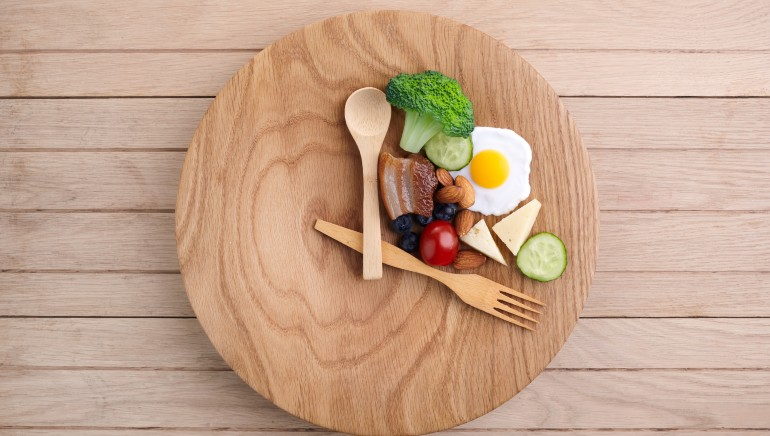 We got a nutritionist to share 5 downsides of intermittent fasting. You're welcome!
