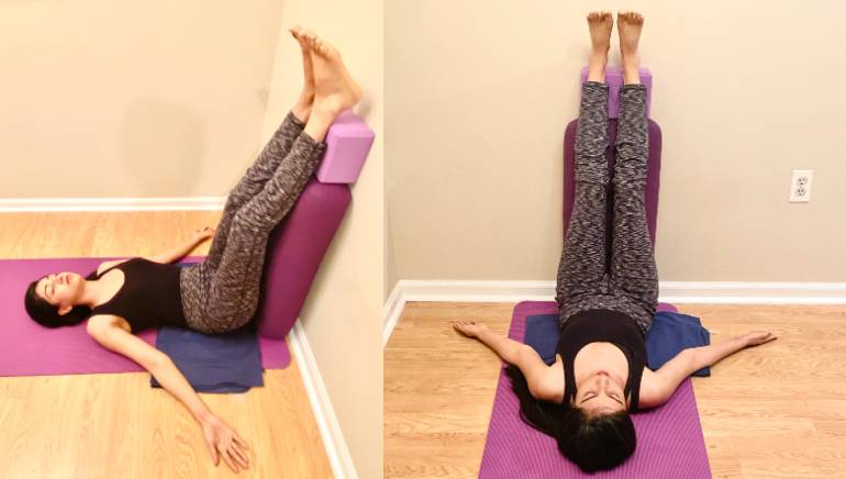 Restorative yoga 101: This laidback practice can help you lose weight without breaking a sweat