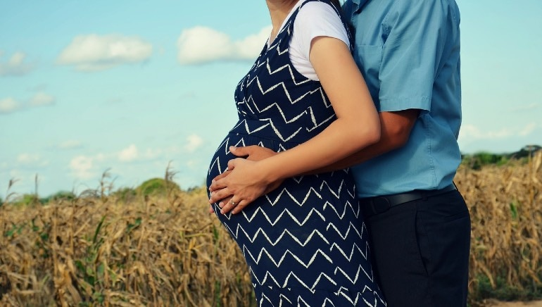 Sex during pregnancy: 4 things every expecting mother must remember by heart