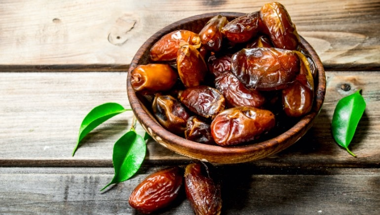 From gut health to fighting diabetes, here are 8 reasons why you should include dates in your diet