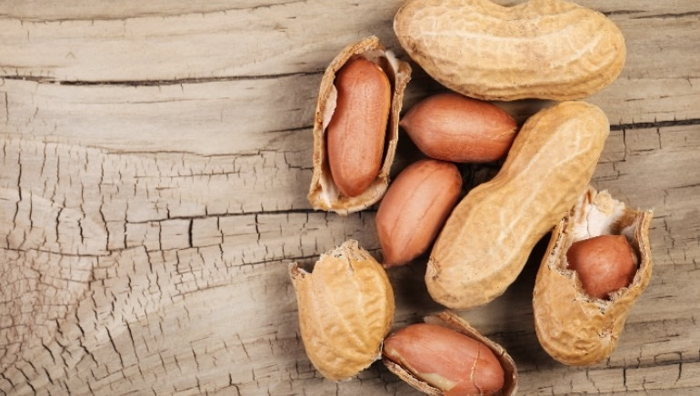 Peanuts can reduce your risk of breast cancer. Here are 5 other things this nut can do for you