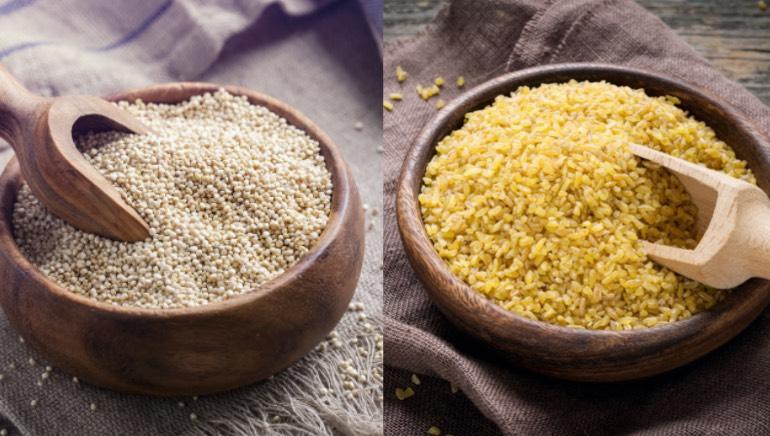 Quinoa vs dalia: An expert reveals what's the better breakfast option