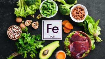 nutrients to boost fertility