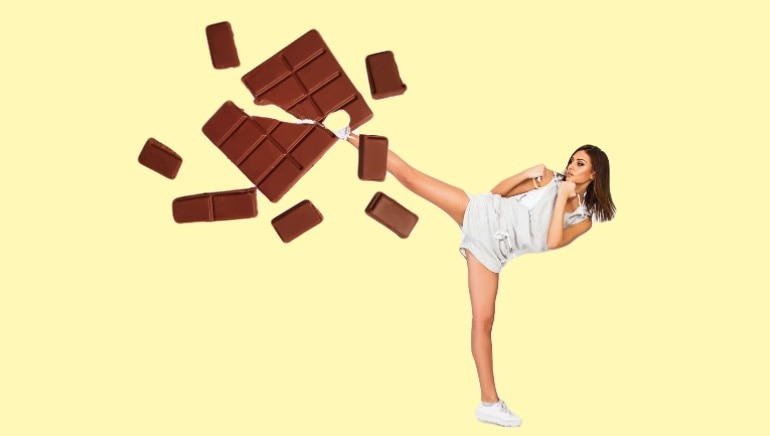 6 amazing things that happen to your body when you quit refined sugar