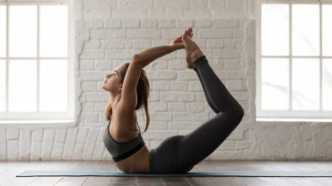 Yoga sex Yoga