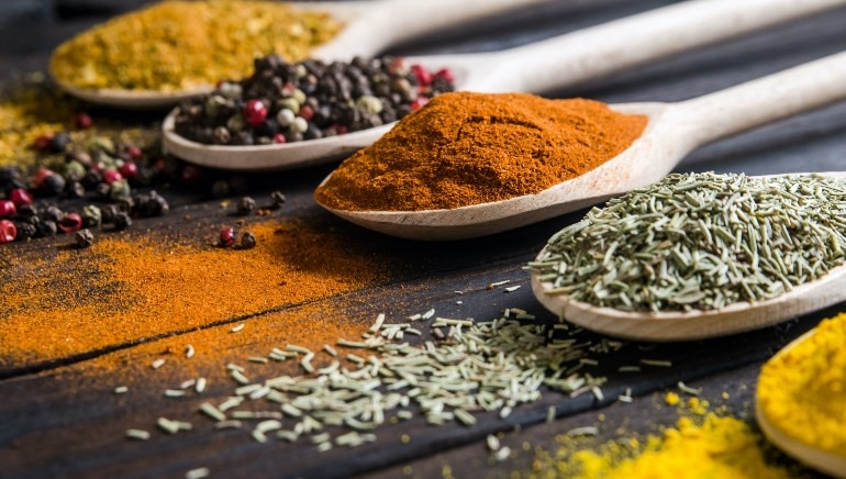 Weight loss foods: 9 spices to help you shed kilos this winter