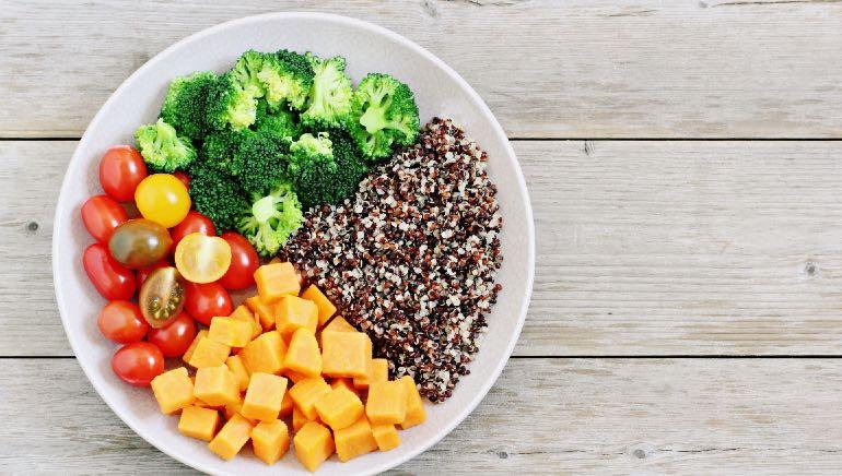 Will eating carbs at night make me fat?
